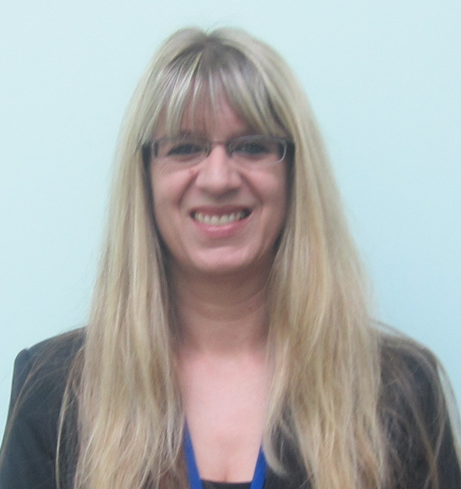 Yvonne McLaughlin